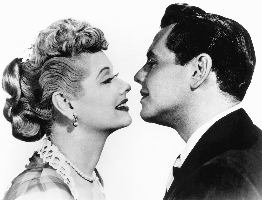 I Love Lucy - Watch Full Episodes - CBScom