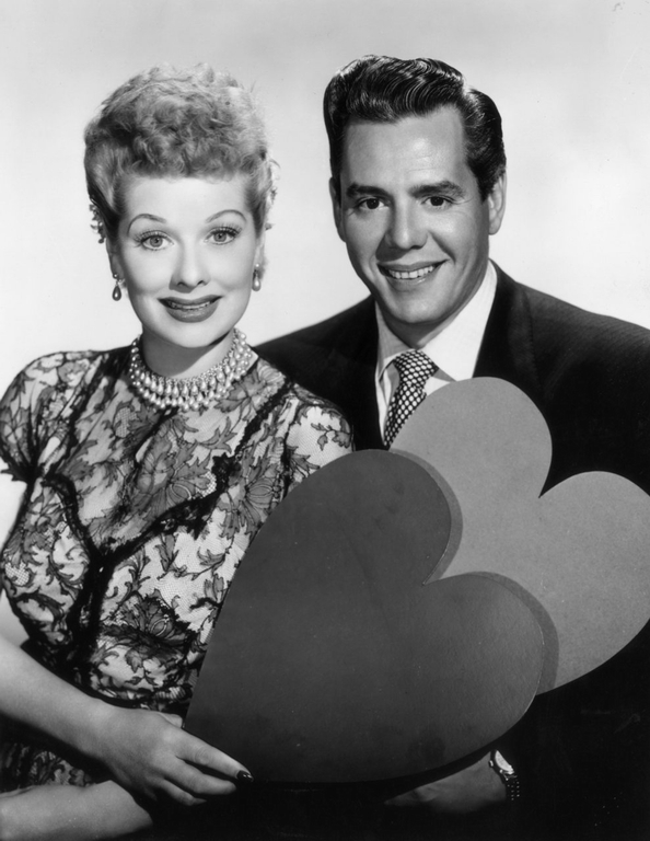 I Love Lucy All That Jazz