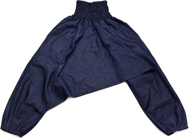 штаны афгани детские выкройка - Мода и.
