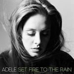 ADELE - SET FIRE TO RAIN