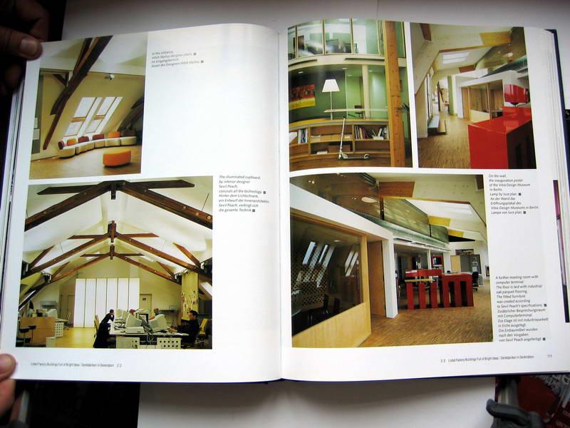 Лофты дизайн интерьера