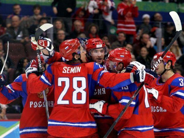 Скачать сборная россии по хоккею