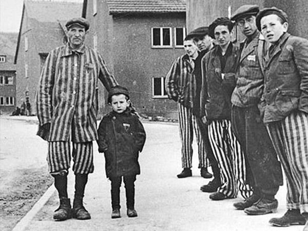 """Иосиф Шлейштейн - """"Звезда Холокоста"""""""