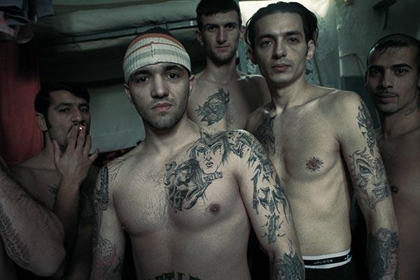 Смотреть порно фильмы про тюрьму на русском языке домой