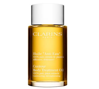 Тонизирующее масло - Clarins Body Treatment Oil 'Tonic' 100ml.