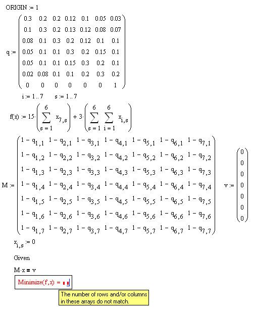 Как найти наибольшее значение функции 7