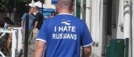 Что останется от русскости в Прибалтике через поколение
