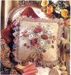 Такие красивые подушки, не могла не выложить.