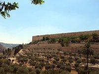 Иерусалимские стены