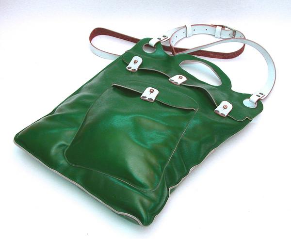 Вязанные сумки описание: сумки телескопическая ручка.