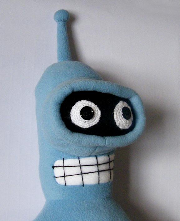 hypno_psycho - Bender