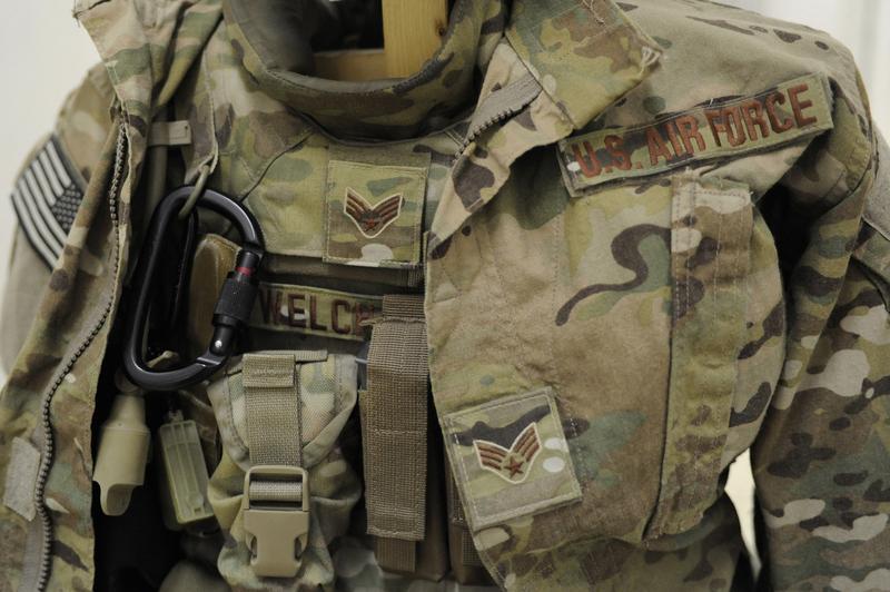 Army Combat Uniform  Wikipedia wolna encyklopedia