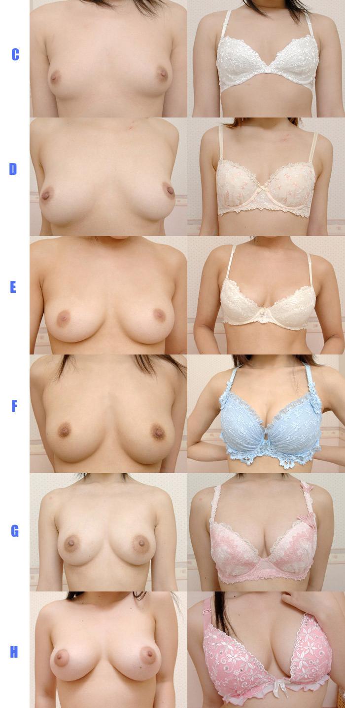 Какой для Вас идеальный размер женской груди? wpid PRbfianaWh8 Какой для Ва
