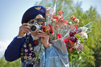 Житомир. День Победы