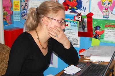 Директор Н.Плотницкая - Ничего себе бюджет фестиваля!