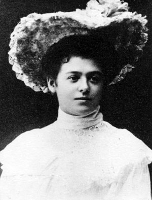 Мария Николаевна Королева