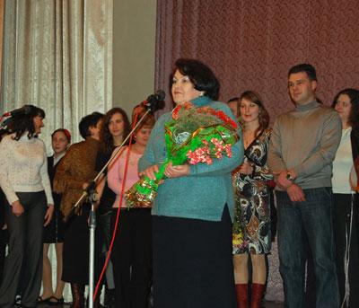 Неонила Федоровна Ковалева