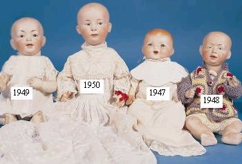 История проклятых кукол
