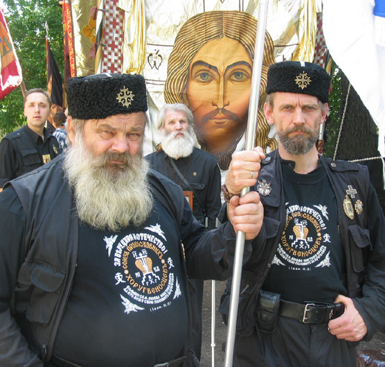 """Кирилл: """"Под лозунгами толерантности и мультикультурализма уничтожается христианство"""" - Цензор.НЕТ 4136"""