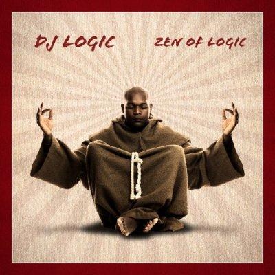 DJ Logic - 3 CD (1999,2001,2006) jazz, hip-hop, future jazz, funk, turntabilism