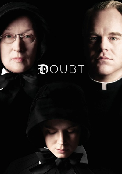 Сомнение / Doubt (2008) драма, детектив