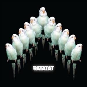 Ratatat - LP4 (2010) / electronic, experimental, electro