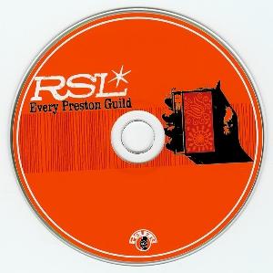 RSL - Every Preston Guild (2005) / acid jazz, nu jazz, latin