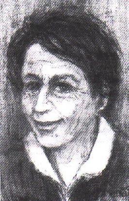 Ицхак Бельфер. Стефания Вильчинская