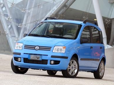 Fiat разрабатывает бюджетную модель