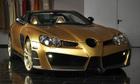 SLR McLaren �� MANSORY – ������ � ��������