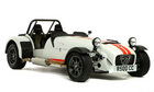 Caterham Superlight R500 – палач для суперкаров