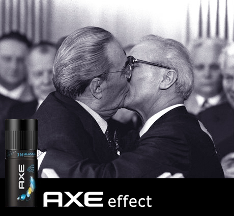 axe effect from j.mor