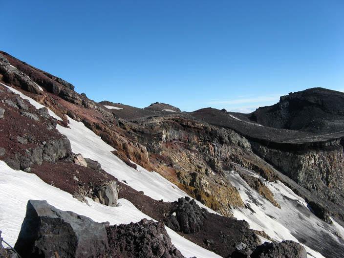 Япония: 3776 метров, или как мы покорили вершину Фудзи (end)