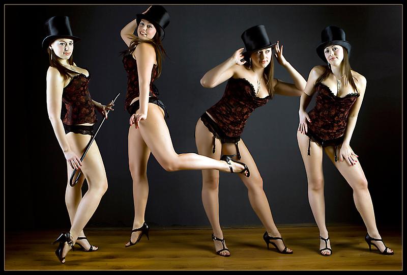 проститутки из мулен руж
