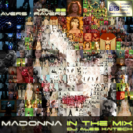 Ales Kaitech - Madonna in the mix