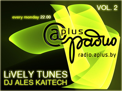 Ales Kaitech - Lively Tunes Vol. 2
