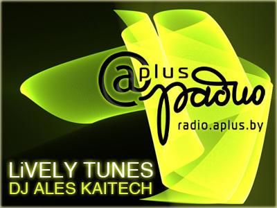 Ales Kaitech - Lively Tunes Vol. 1