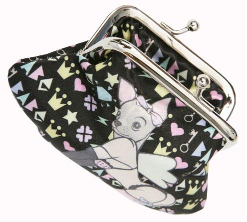 basik.ru - Своими руками - Стильные сумочки и кошельки - фотография 1.
