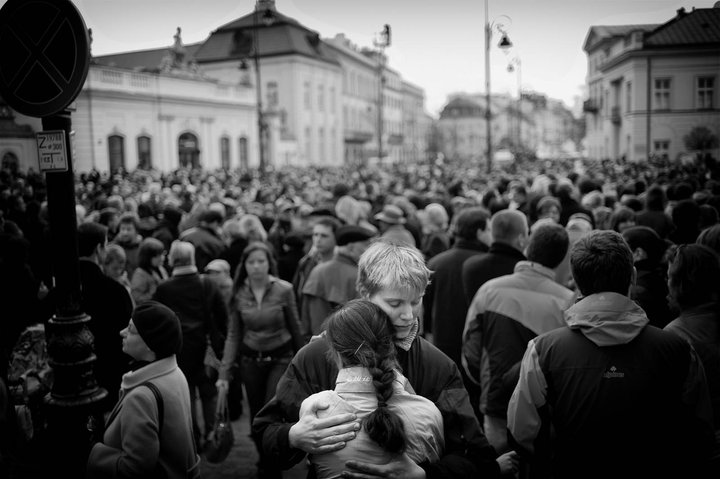 Warszawa 10 4 2010
