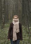 Шарф. нитки: 100% шерсть длина шарфа: 2,5 м. Капор-шарф - приобрел...