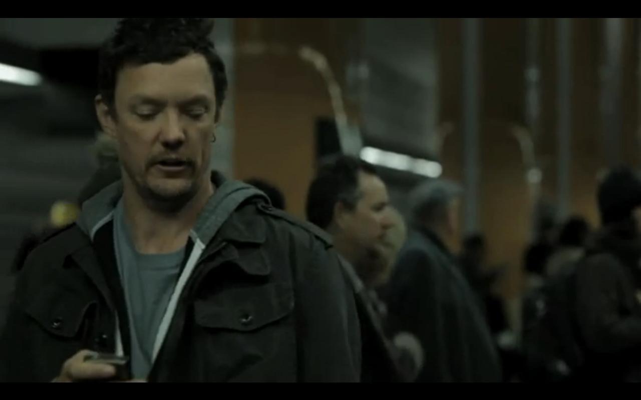 фильм где эван стоун снимался там были послания в бутылке