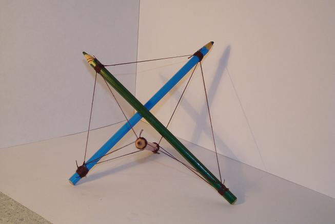 Как сделать икосаэдр из бумаги фото - Оригами