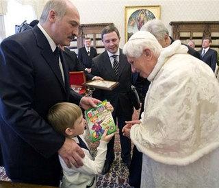 Букварь для Папы