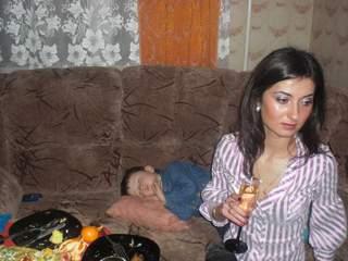КИРИЛЛ: сон в новогоднюю ночь)