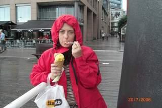 За мороженым в Норвегию