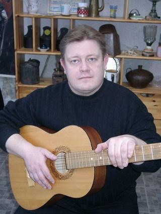Памяти Александра Русакова