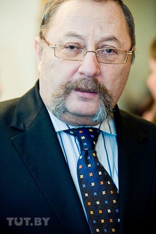 Павел Якубовіч: Апазіцыя – гэта неасталіністы