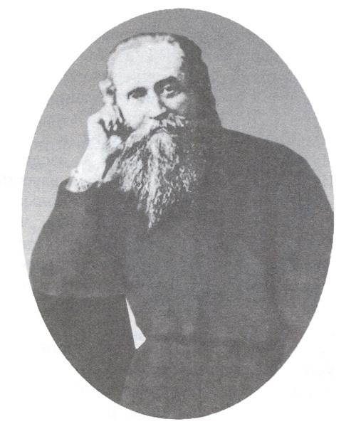Вениамин Осипович Португалов