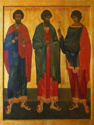 К истории виленских мучеников