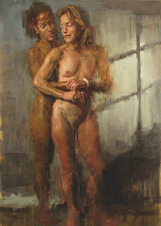 Джордж Дубин. Сексуальность через призму жестокости